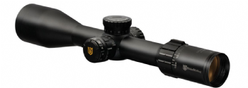 Nikko Stirling Diamond 30mm 4-16x50 LR SF Illuminated Half Mil Reticle Rifle Scope - NDSI41650LRHMD